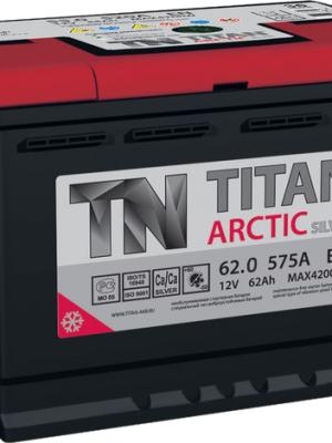Титан 62