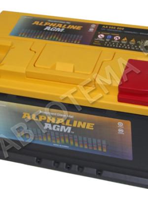 ALPHALINE-580800