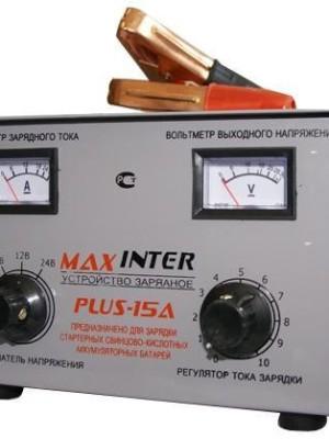 max 15