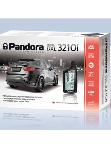 пандора 3210