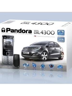 пандора 4300