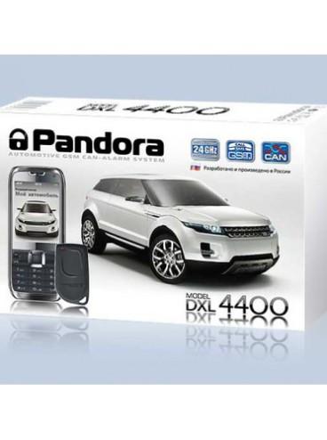 пандора 4400