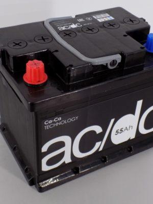55 acdc